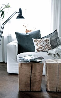 Daniella Witte | wood | DIY | home