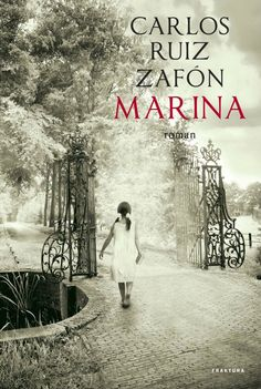 Carlos Ruiz Zafon: Marina. Wonderful gothic novel about forgotten Barcelona and people who lived there. If you enjoyed Shadow of the Wind, you'll like this book too! Zafon is one of the best authors of today. From 15 years