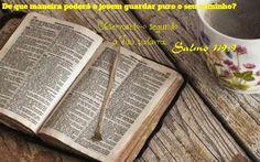 REDE MISSIONÁRIA: SALMO 119:9