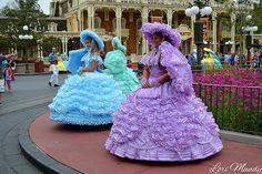 Azalea Trail Maids | Flickr - Photo Sharing!