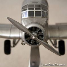 junkers ju 52 iron annie - Schreibtisch Aus Flugzeugflgel