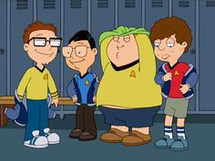 All About Steve - American Dad Wikia - Wikia