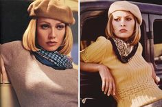 Kevyn Aucoin: Face Forward with Gwyneth Paltrow as Faye Dunaway