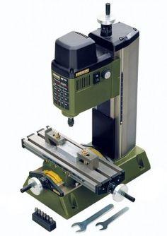 239,95 EUR  incl. IVA. IVA. 19%   PROXXON enrutador 27110 MICRO / Micro fresadora MF 70 MF70
