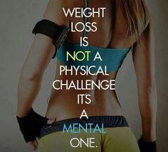 Mental challenge