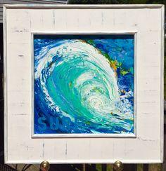 SeacoastArtworks features work by artist John Ellis. Located in Newburyport, MA. Surf 2, Artworks, Fine Art, Board, Artist, Painting, Artists, Painting Art, Paintings