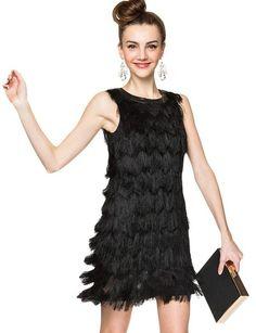 t9vizq-l-610x610-dress-little+black+dress-little+black+fringe+dress-fringe+dress-fringe-black+fringe+dress-party+dresses-cocktail+dresses-night+dresses-pixie+market-pixie+market+girl.jpg (468×610)
