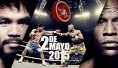 El combate entre Mayweather y Pacquiao ya tiene anuncio oficial