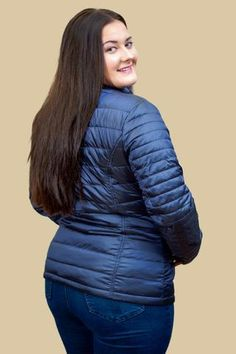 Barbour Iona Quilt in Dark Navy Navy Color, Quilted Jacket, Barbour, Dark Navy, Cosy, Winter Jackets, Warm, Quilts, Stylish