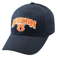 NCAA Ball Cap - Auburn Tigers