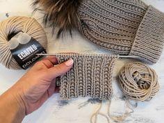 РЕЛЬЕФНЫЙ УЗОР ЖЕМЧУЖНАЯ РЕЗИНКА ПОВОРОТНЫМИ РЯДАМИ - YouTube Crochet Dolls, Crochet Hats, Stitch Patterns, Knitting Patterns, Knitting Stitches, Beret, Fingerless Gloves, Arm Warmers, Mittens