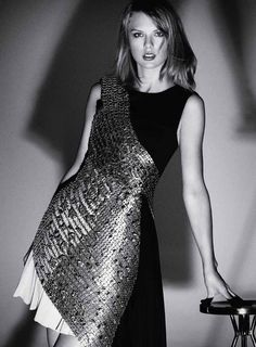 Taylor Swift Stuns in InStyle, Says I Don't Know If I'll Have Kids?See the Pics! | E! Online Mobile