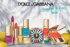 Dolce-Gabbana-Summer-2016-Summer-in-Italy-Collection