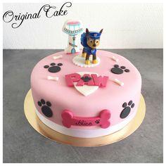 Gâteau Pat Patrouille Cake Smash, Birthday Cake, Joy, Desserts, Quiches, Crafts, Food Cakes, Party, Meet