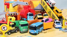 Pororo School Bus Tayo The Little Bus English Learn Numbers Colors Toy Surprise Eggs http://youtu.be/Cgqpaeokvoc