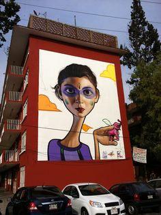 Belin / Ciudad de Mexico