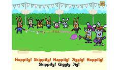 Box Of Frogs Media – Have a Hoppy Birthday with Boj! on iTune, https://itunes.apple.com/gb/app/boj-hoppy-birthday/id888342672?ls=1&mt=8