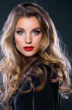 All Beautiful Women Most Beautiful Faces, Stunning Eyes, Gorgeous Women, Dead Gorgeous, Pretty Eyes, Woman Face, Beauty Women, Portraits, Hair Beauty