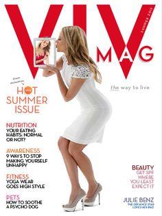 VIDEO: VIVMag Summer 2012 Teaser!