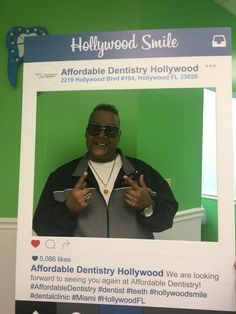 🍎Our Happily Smiling Patients After 2 Wisdom Teeth Extractions! Thank you for your trust! ☎️Call Us Today For Your Free Exam & Xray 🍏Affordable Dentistry of Hollywood 👉http://www.affdentistry.com 🏥Address: 2219 Hollywood Blvd #104, Hollywood, FL 33020 📞Ph & Emergency 24/7: (786)808-9988, (954)589-2176 🕙Mo to Fr 9am-6pm; Sa 9am-1pm