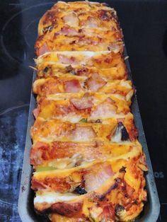 ΜΑΓΕΙΡΙΚΗ ΚΑΙ ΣΥΝΤΑΓΕΣ: Πίτσα διαφορετική !!! Υπέροχη !!