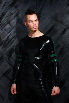 The Trevor  - Von Gutenberg Couture
