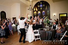 http://www.lindsaystreethall.com - Historic wedding venue and event hall in Chattanooga, TN