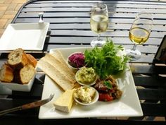 Gourmet wine, cheese and coffee at a Mudgee vineyard Delights on an Aussie Bush Adventure Cheese Lover, Vineyard, Food And Drink, Ethnic Recipes, Wineries, Sydney Australia, Platter, Adventure, Coffee