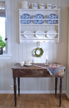 Cottage Charm tongue and groove paneling