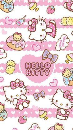 ผลการค้นหารูปภาพสำหรับ fondos hello kitty - Tap the link now to see all of our cool cat collections!
