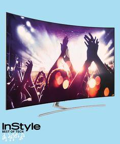 9134d9ff2 Ein Freunde-Nachmittag-Filmmarathon auf dem QLED TV von Samsung  Werbung
