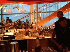 Sushisamba en London, Greater London
