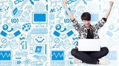 Coursera, toma los mejores cursos del mundo, en línea, de forma gratuita.