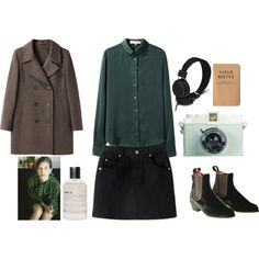 """""""Untitled #1218"""" by girlinlondon on Polyvore"""
