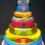 Up Up and (Throw This Cake) Away! By @RobynHTV on @Craftfail