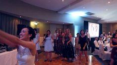 Wedding Video - Wedding Cinematography - Hotel Windsor Melbourne - Chao ...