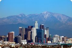 Nickel Tours: California Dreamin' on the Cheap in Los Angeles