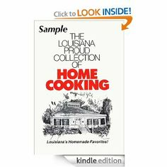 Louisiana Proud Home Cooking Sampler by Andy Smith. $3.49. 44 pages. This ebook has 10 recipes and images from the 275 in each of the catagories of the full book. The print version of this book has sold over 200,000 copies since its first release.                            Show more                               Show less