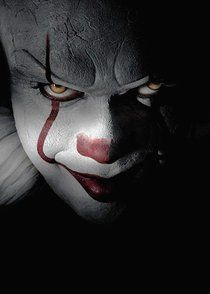 "Swedish actor Bill Skarsgard plays the terrifying character of ""It"" in the remake of Stephen King's popular horror story 'It.' What are some other roles he's played over the years? Stephen Kings, Stephen King Movies, Pennywise Poster, Pennywise The Dancing Clown, Bill Skarsgard, Scary Movies, Horror Movies, Cinema Movies, Carolina Do Sul"
