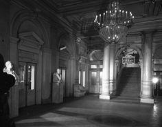 Index – Valószínüleg ezek az utolsó fotók a Nemzeti Színházról – Galéria Budapest, Vintage Photos, History, Retro, Travel, Hungary, Historia, Viajes, Destinations