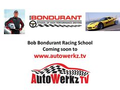Bob Bondurant Racing School http://autowerkztvnews.blogspot.com/2017/02/bondurant-racing-school.html Subscribe to http://www.Autowerkz.TV powered by gloo.tv @AutoWerkzTV #motorsports #automotive #automotive #Nascar