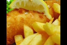 Fish and Chips | Apetitonline.cz