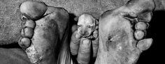25  Most Daunting Human Photos By The Legend Roger Ballen