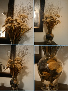 Diy Silk Flower Arrangement