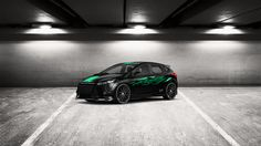 Come ti sembra il mio tuning #Ford #Focus 2012 in 3DTuning #3dtuning #tuning
