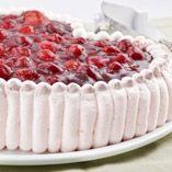 Sydänystävän kakku