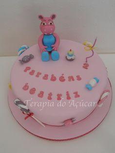 Popota's Cake