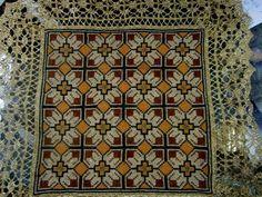 Gallery.ru / Φωτογραφίες # 4 - 2.014 - ergoxeiro Cross Stitch Art, Counted Cross Stitch Patterns, Cross Stitch Designs, Beaded Embroidery, Cross Stitch Embroidery, Embroidery Patterns, Hama Beads, Needlepoint, Needlework