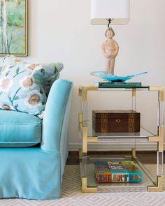 Dallas Interior Design by Blue Print Interiors Blue Print, Room Design, Interior, Accent Chairs For Living Room, Living Room Design Inspiration, Chair And Ottoman, Dallas Interior Design, Interior Design Firms, Living Room Designs