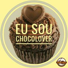 Se você é #chocolover ❤ #curta #compartilhe para os seu amigos 😉<br /><br /><br />#orgulhodeserchocolover #chocolovers<br />#chocolatesjupara #chocolates #artesanais